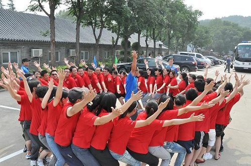 中国石油大学远程教育学院开学习中心培训会
