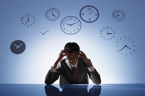 时间_时间管理的奥秘:教你如何让一天拥有25小时
