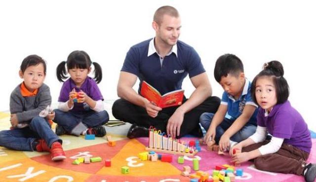 少儿英语应从什么学起?ABC字母是基础