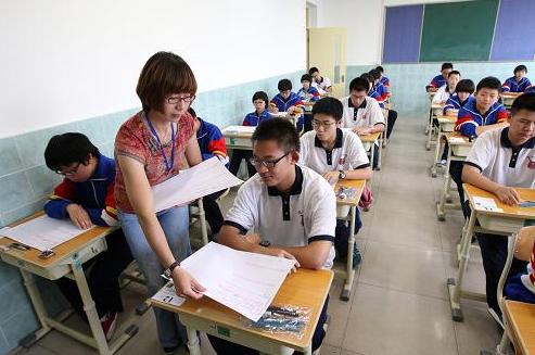 2015年北京中考四大变化 学生选择更加多元化