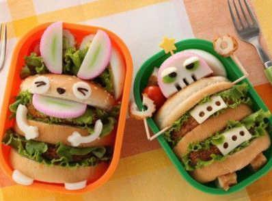 英语热词:午饭没饭友所以恐惧症?