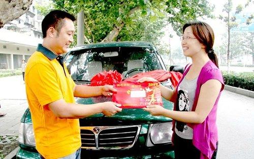 荆州首批高考通知书送达 保送生被上交大录取
