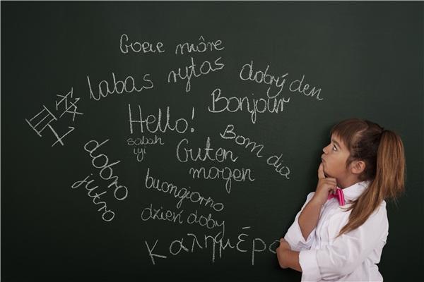 第二语言丰富人生 课外自学外语这种方法最有效