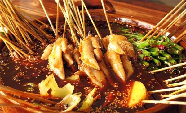 老外最爱的中国街边小吃top10:麻辣烫赢了