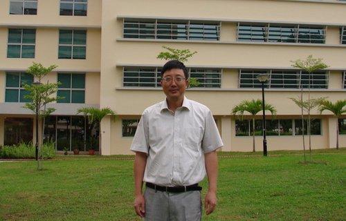 张耀奇校长谈创新教育和培养学生的六大措施