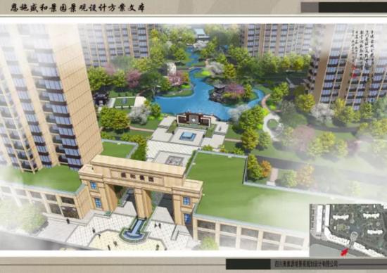 州城又一重大新建项目开建,金龙大道再添新活力!