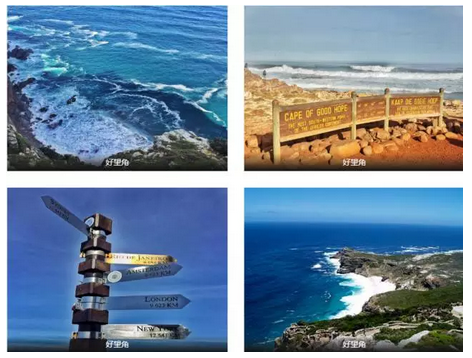 南非狂野之旅,有胆你就来!!