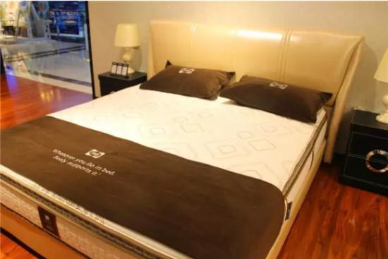 恩施人的酷暑和凉爽之间 其实只隔一张床垫的距离
