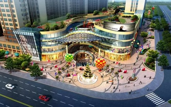 踩盘记:民院铺+思源房+新城中心城区+交通要道
