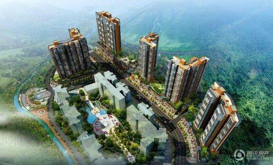 松润·书苑新城 暖春特惠房源78m²一口价3380元/m²