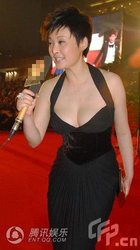 组图:12届上海电影节 章子怡裙子被缠尴尬整理_华语影坛_娱乐_腾讯网 - 慧慧 - 慧慧的世界