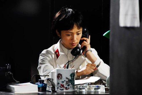 《南下南下》罗海琼塑造新中国第一代女公安