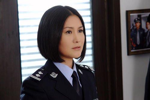 《重案六组3》武汉收视夺冠 新警花陈蓉受青睐