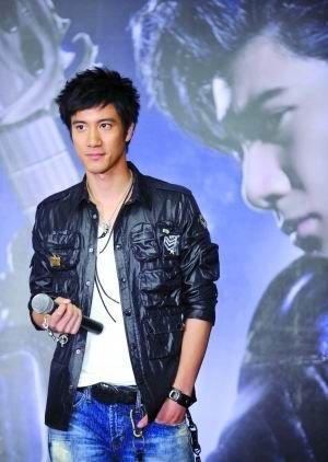 王力宏:我有正常男人的恋爱经验 目前单身