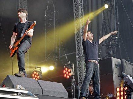 Blur吉他手:乐队正在计划一系列国外重组演出