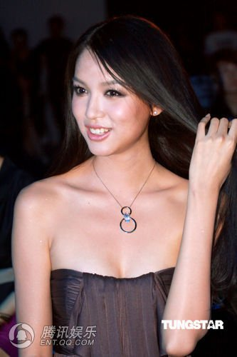 Zi Lin Zhang- MISS WORLD 2007 OFFICIAL THREAD (China) - Page 6 20195920