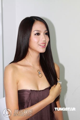 Zi Lin Zhang- MISS WORLD 2007 OFFICIAL THREAD (China) - Page 6 20195935