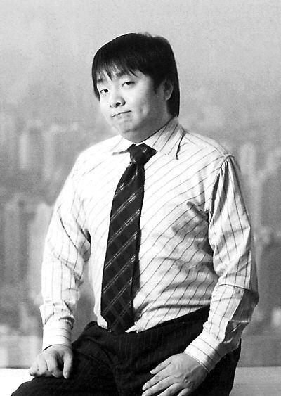 黄奕老公姜凯被称金融奇才 为乔丹和奥普拉理