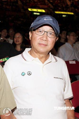 林海峰音乐会图片