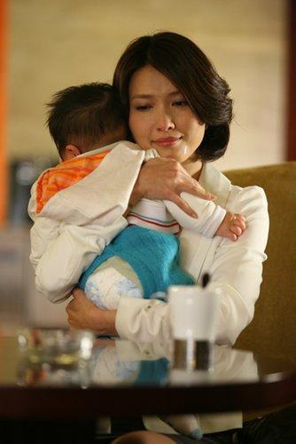 《家后》今晚开播 徐洁儿首演母亲难搞定小孩