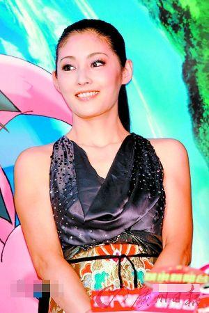 37岁常盘贵子传喜讯 将下嫁34岁剧作家长塚圭史