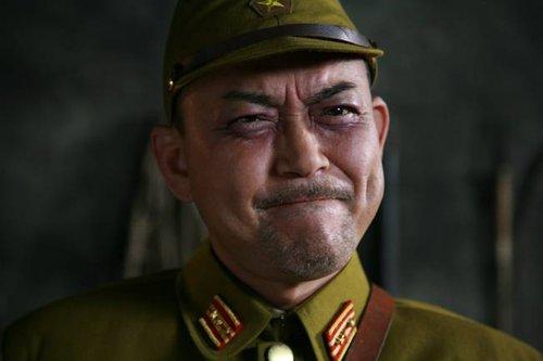 第七次饰演日本鬼子