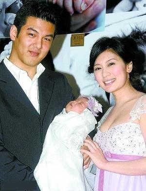 贾静雯美国诉请离婚 力争女儿梧桐妹监护权 - wangmengxin.1 - 我型我秀