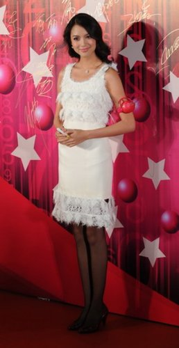 Zi Lin Zhang- MISS WORLD 2007 OFFICIAL THREAD (China) - Page 7 25904910
