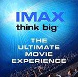 什么是IMAX