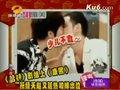视频:阮经天赵又廷《康熙来了》热吻搏宣传