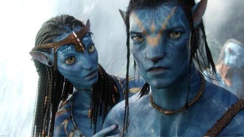 《阿凡达》创造纪录 成史上被盗版最严重电影