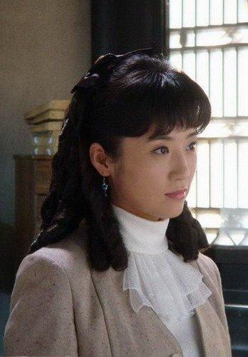 《长江一号》《风声》角色相撞 张彤周迅被比较