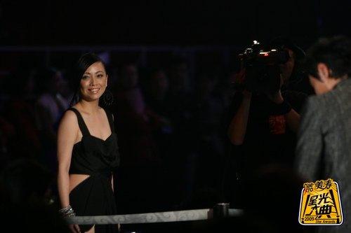 罗嘉良、邓萃雯获年度港台电视男女演员荣誉