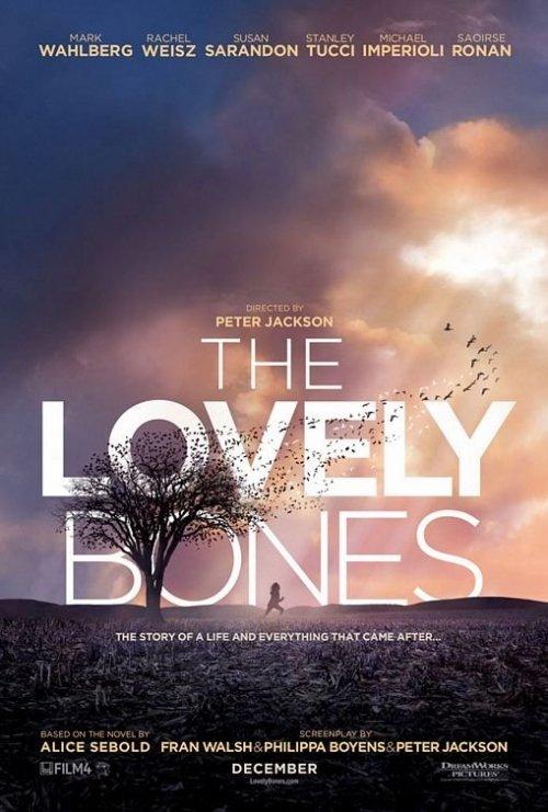 《可爱的骨头》将大规模上映 欲狙击《阿凡达》