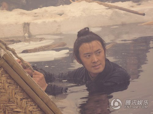 鲍德熹:《孔子》镜头之美不输《阿凡达》(图)