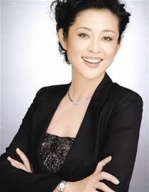 """倪萍""""啃老论""""遭质疑 房产界人士为其辩护"""