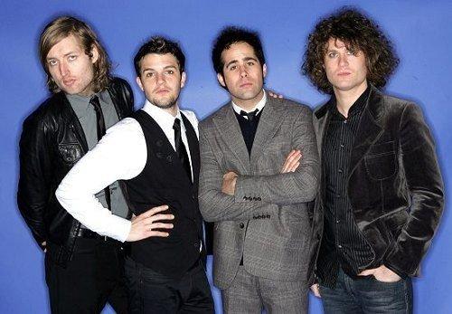 The Killers:摇滚也能唱出流行味