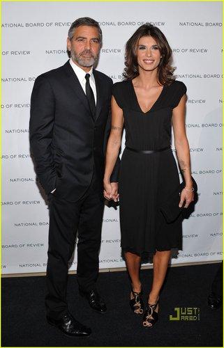 乔治·克鲁尼获美国影评协会最佳男主角奖(图)