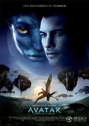 《阿凡达》再创奇迹 IMAX票房突破1亿美金