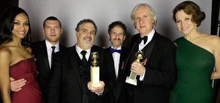 解读金球奖 好莱坞的外国记者和片商的一场秀