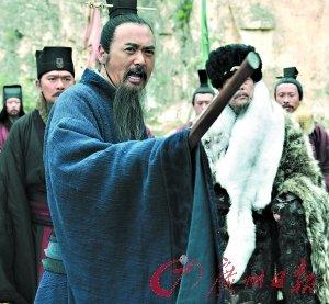 胡玫详述《孔子》出炉记 将圣人还原为普通人