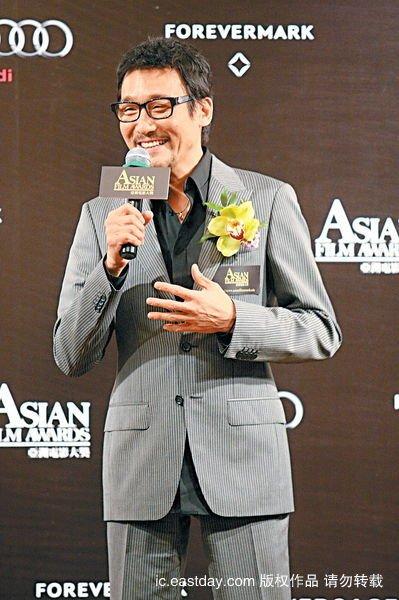 亚洲电影大奖公布提名 《十月围城》六项领跑