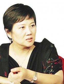 专访胡玫:拍《孔子》得有改编历史的勇气