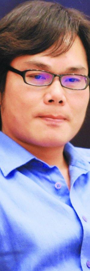 编剧陈汗回应批评:专家觉得《孔子》不能丢人