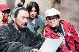 电影《孔子》今日上映 胡玫讲述影片炼成史