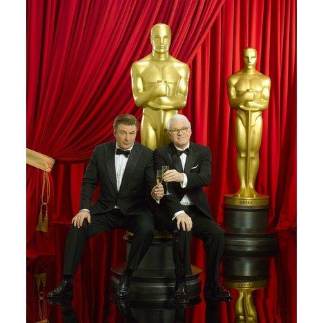 组图:第82届奥斯卡颁奖礼主持人宣传照曝光