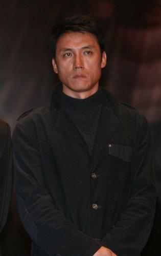 张兴哲:观众看完《孔子》能够恨我 我就开心了