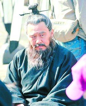 《孔子》上映 陈建斌演季孙斯成最具亮点的配角