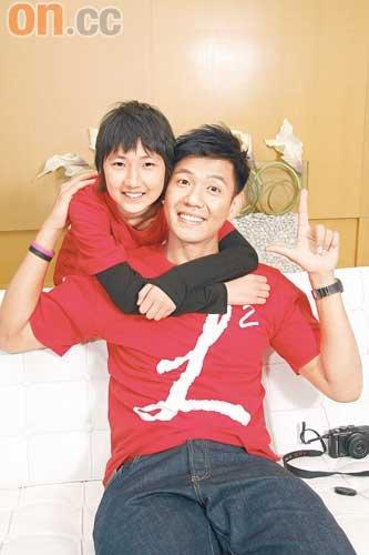 陈建州感激范玮琪支持 坦言婚事已在计划之中