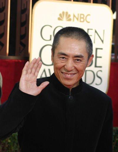 张艺谋3月开拍《山楂树之恋》 否认邀汤唯主演